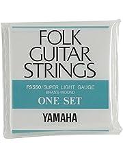 ヤマハ フォークギター用セット弦
