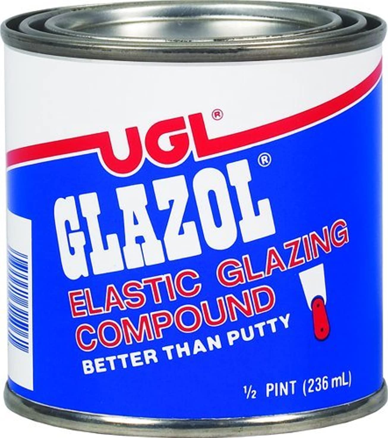 UGL 31506 Glazing Compound