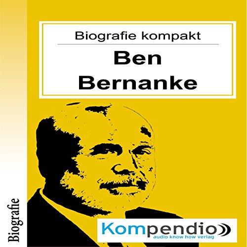 Couverture de Ben Bernanke