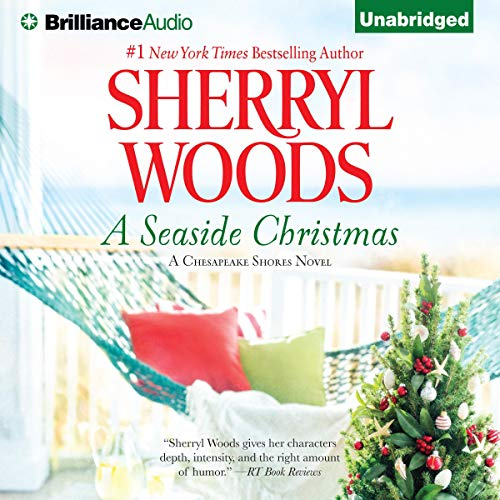A Seaside Christmas cover art