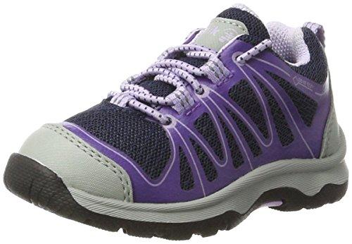 Kamik Unisex-Kinder OUTLAWGTX Outdoor Fitnessschuhe, Violett (Purple/Violet), 39 EU