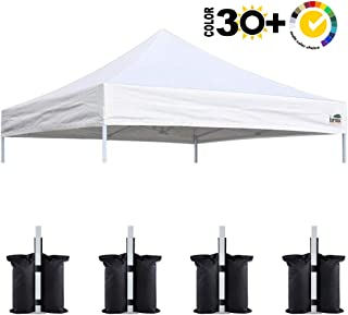 replacement tent canvas