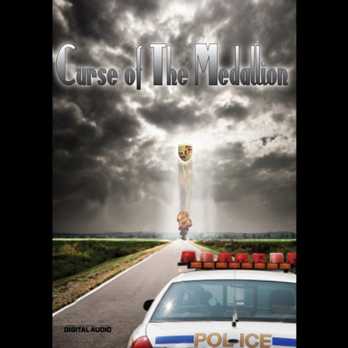 Curse of The Medallion cover art
