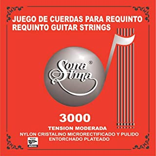 Sonatina 3000 Professional Requinto Strings