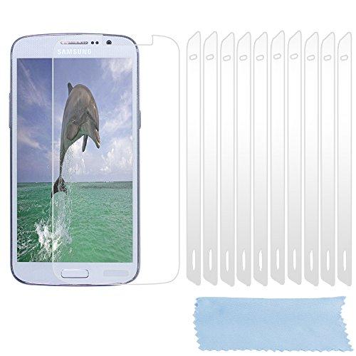 Cadorabo Funda para Samsung Galaxy Grand 2 Pantalla de Vidrio Templado Completo...