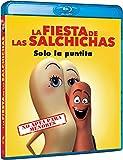La Fiesta De Las Salchichas [Blu-ray]