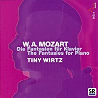 Fantasies For Piano: Wirtz