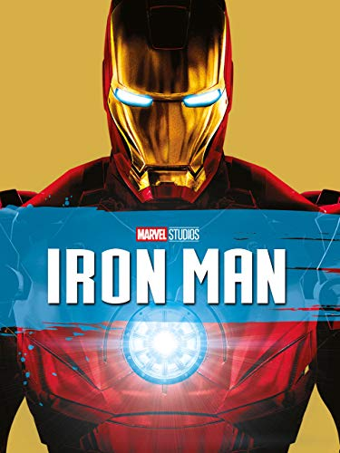 Iron Man [dt./OV]