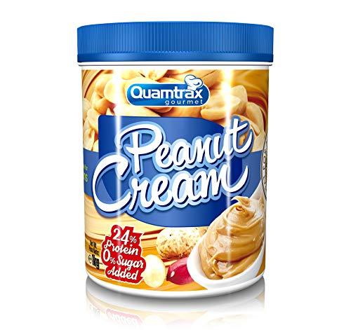 Crema de cacahuete - 1000g