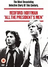 All The Presiden's Men [Reino Unido] [DVD]