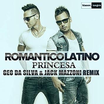 Princesa (Geo da Silva & Jack Mazzoni Remix)