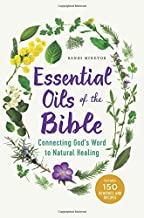 essential oil bible book