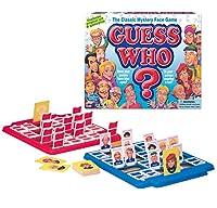 [ウィニングムーブズ]Winning Moves Guess Who? Board Game 1191 [並行輸入品]
