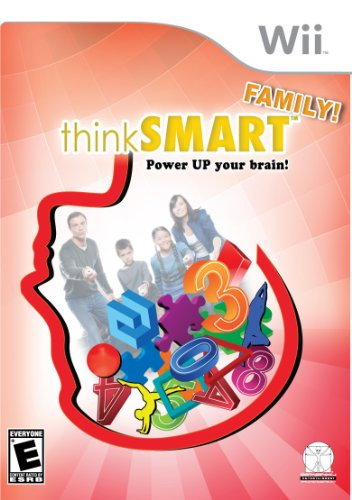 Thinksmart - Family - Nintendo Wii