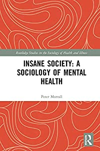 Routledge Studies in the Sociology of Health and Illness 33巻 表紙画像