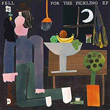 For the Pickling EP