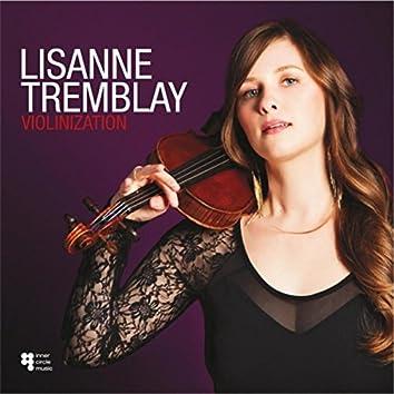 Violinization
