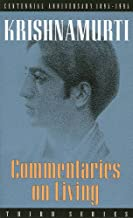 Commentaries on Living: Third Series