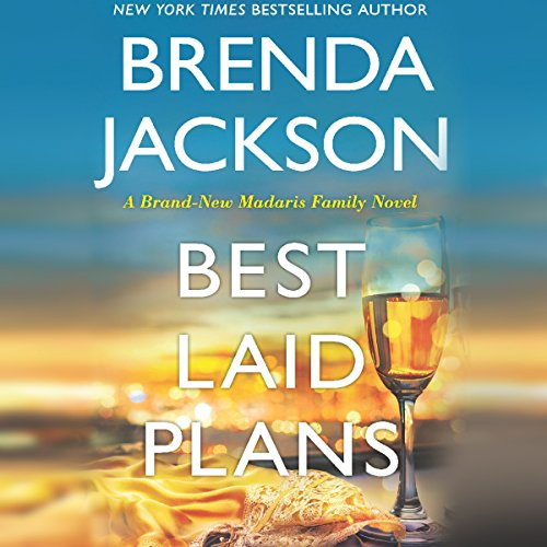 Best Laid Plans                   Written by:                                                                                                                                 Brenda Jackson                               Narrated by:                                                                                                                                 Pete Ohms                      Length: 10 hrs and 13 mins     Not rated yet     Overall 0.0