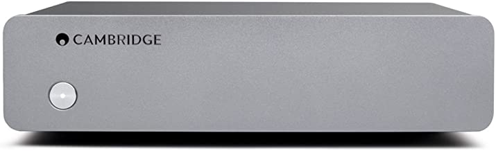 Cambridge Audio Alva Solo Moving Magnet Phono Preamplifier - Silver