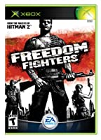 Freedom Fighters (輸入版:北米)