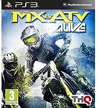 MX vs ATV Alive PS3 BY DREAM WORLD