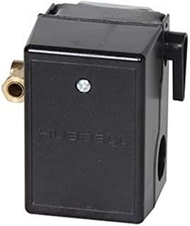 6Amp 1.8-2.2Psi Len Gordon by Allied Innovations Pressure Switch: Universal 1//8 Npt Spdt