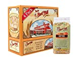 Bob's Red Mill Vegetable Soup Mix, 28-ounce (Pack of 4)