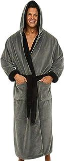 d930727ec00608 Amazon.fr : Peignoir - 5XL / Homme : Vêtements