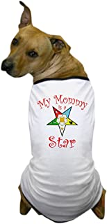 CafePress - My Mommy's A Star - Dog T-Shirt, Pet Clothing, Funny Dog Costume
