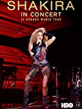 Shakira In Concert: El Dorado World Tour ESP