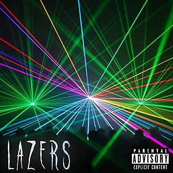 Lazers (feat. WhoIsRog)