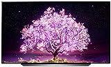 Abbildung LG OLED83C17LA TV 210 cm (83 Zoll) OLED Fernseher (4K Cinema HDR, 120 Hz, Smart TV) [Modelljahr 2021]