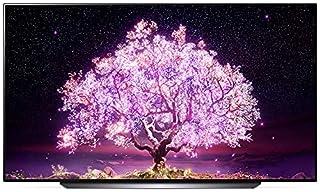 LG OLED83C17LA TV 210 cm (83 Zoll) OLED Fernseher (4K Cinema HDR, 120 Hz, Smart TV) [Modelljahr 2021] (B08VW6SPZ3) | Amazon price tracker / tracking, Amazon price history charts, Amazon price watches, Amazon price drop alerts
