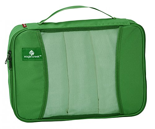 Eagle Creek Pack-It Sistema Starter Set, 3 pezzi, Verde terra (verde) - ec-41193-139