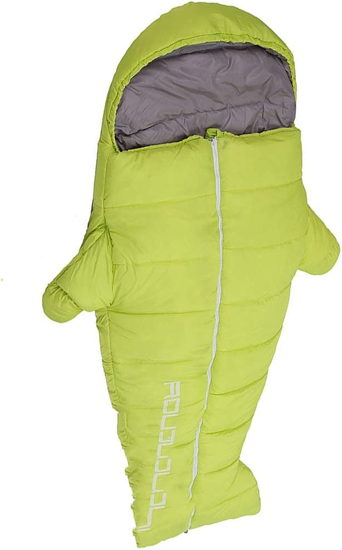 Im Freien Dicke Erwachsene Frau der Reise Schlafsackes kalte kalte kalte einzelne einzelne schmutzige B07Q1HQVF6  Hochwertige Produkte 8be997