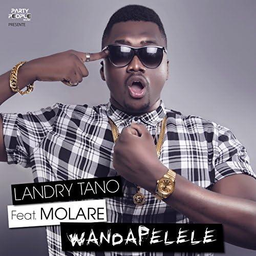 Landry Tano feat. Molare