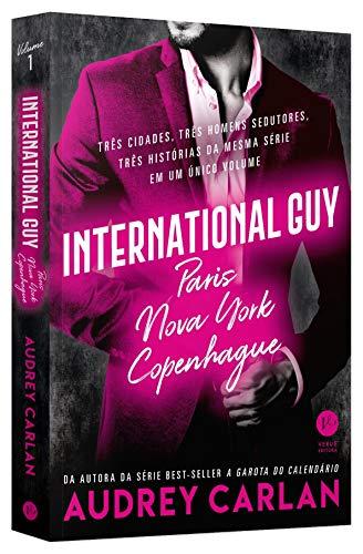International Guy: Paris, Nova York, Copenhague (Vol. 1)