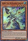 Yu-Gi-Oh! - Gizmek Yata, The Gleaming Vanguard - CHIM-EN023 - Super Rare - 1st Edition - Chaos Impact