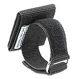 OBRAMO Soporte para guantes de policía de seguridad para guantes de uso horizontal, guantes de servicio y cinturón