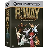 Broadway: The American Musical [USA] [DVD]
