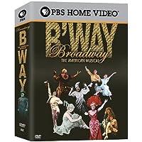 Broadway: American Musical [DVD]