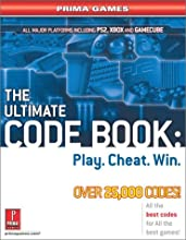 The Ultimate Code Book: Play. Cheat. Win