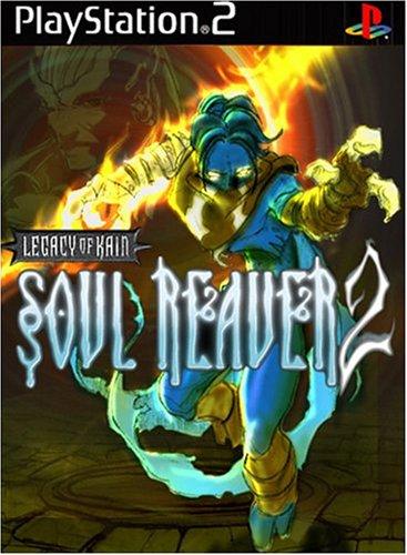 Legacy of Kain - Soul Reaver 2