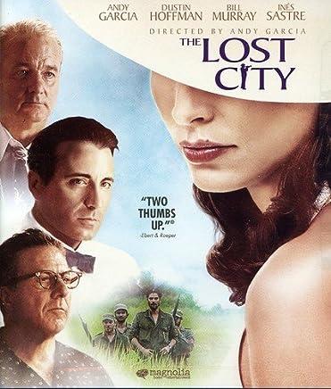 Lost City [Blu-ray] [Importado]