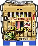 Splash Toys- Crate Creature Pudge, 31255