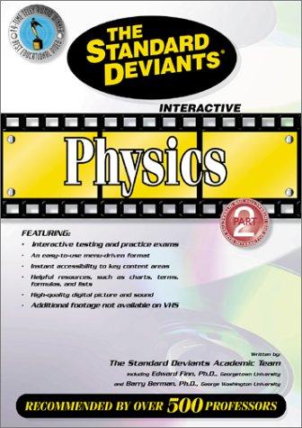 The Standard Deviants - Physics, Part 2