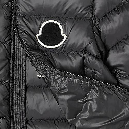 (モンクレール)MONCLERダウンジャケットSASSIERE1A20500C0571Black999サイズ3
