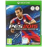 PES 2015 (Xbox One) by Konami Digital Entertainment BV [並行輸入品]
