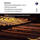 Ultima Enesco(Orchesterwe (2 CD)